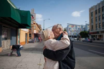攝影藝術:鏡頭下的情侶們