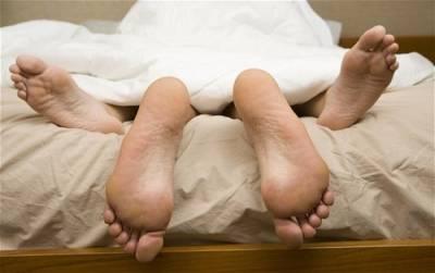 你知道嗎 男人一生要睡幾個女人才算值