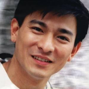 劉德華:給世界一個微笑