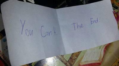 12歲男孩寫下了解女人的秘訣… 100 準確