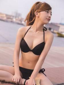 AKB48板野友美卒業寫真嬌俏嫵媚風情