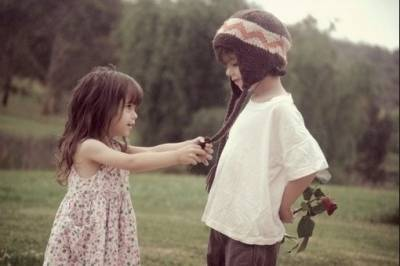 熱戀男女最常說的十句情話