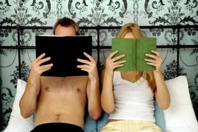 一見鍾情時女人的4種生理反應