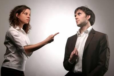 最容易讓夫妻吵架的六句話