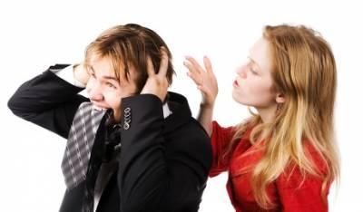 熱戀中的女人 最容易犯5類錯誤