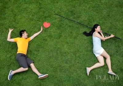 男人的處女情結 暴露3種潛意識