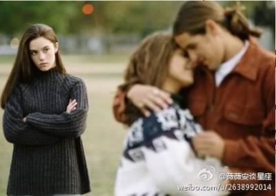 你要是喜歡別人我會哭 但是還是喜歡你。