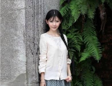 中國最美女漢子COS春麗賣萌照走紅網絡