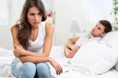 聰明女人不會對男人說的12句狠話