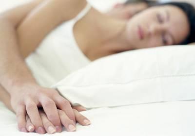 揭秘性福時刻女人最難忍的7件事