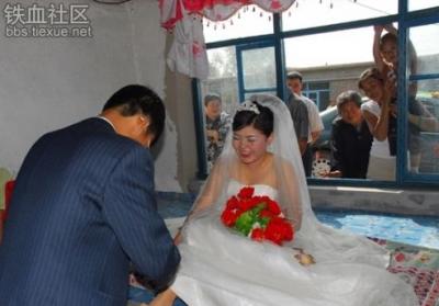女子與未來公公結婚做繼母