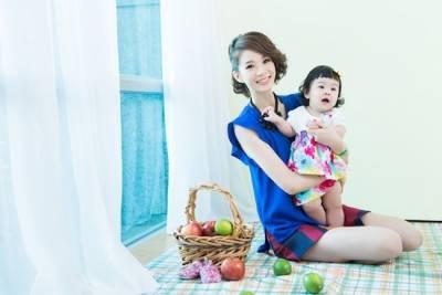 陳盈快樂育兒術 與老公協力創造愛的迴圈|媽媽寶寶