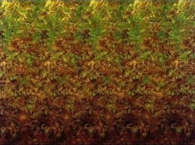9個右腦發達者才能看出來的畫中畫!你有看出來嗎?