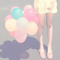 一個人是快樂