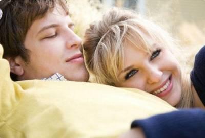 男生會讓女生心動的10個Moment