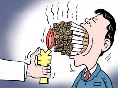 成功嶺役男因為不能抽煙而跳樓?