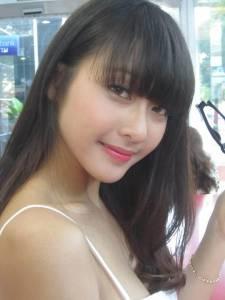 【正妹】越南拳擊正妹近照曝光,網友表示:這麼萌的妹子哪個渾蛋下的了手!!
