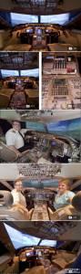 他因為申請飛行員失敗,於是搞了這玩意兒...