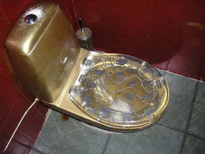 世界13個怪異廁所~你敢上嗎?