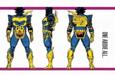 關於漫威 Marvel 漫畫的28件趣事