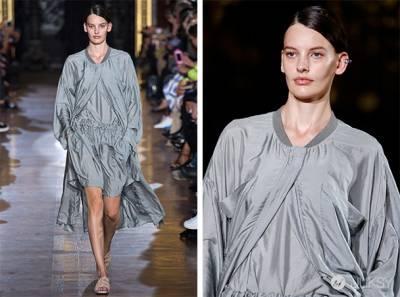 2015 春夏巴黎時裝周第六日:你不想錯過的裙上風光
