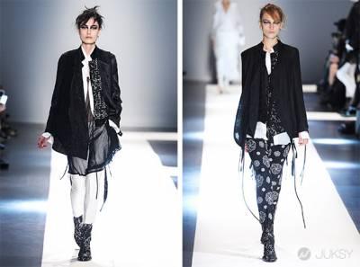 2015 春夏巴黎時裝周第二日:詭異 失望與 125 年的優雅