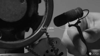 在倫敦時裝週遇見一隻羊 走進旅英台灣設計師 APU JAN 的奇幻旅程