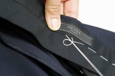 PRADA推出限時訂製男裝服務 邀請米蘭工匠來台客製專屬西裝│GQ瀟灑男人網