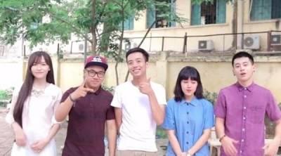 越南真人版哆啦A夢,這個靜香實在是太美了!