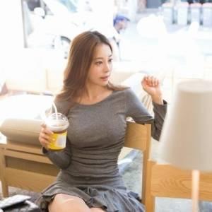 韓國逆天身材妹,實在太誇張了....