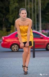 案例教學:如何娶個身材好到爆的烏克蘭美女