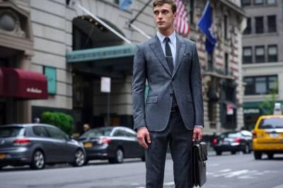 GUCCI發表全新微電影「MEN'S TAILORING」 展現經典裁縫工藝│GQ瀟灑男人網