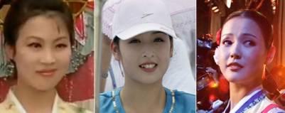 北韓國寶級美女現身!你最喜歡哪一個?