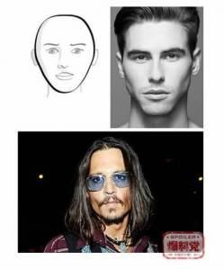 想變潮男照過來!看準你的臉型,找出最適合你的髮型吧!