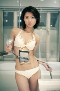 驚!東京藝術家逼真驚悚的人體彩繪(慎入!)