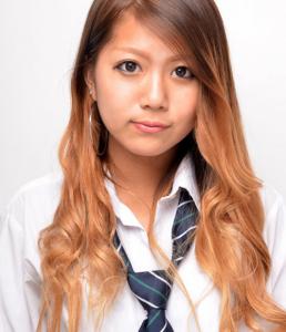 日本關東 最萌女高中生選美比賽冠軍,網友不賞臉酸言酸語的!