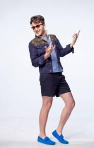 4招!教你短褲如何搭配鞋子│GQ瀟灑男人網