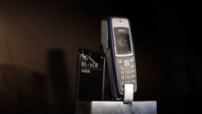 Nokia擋的了子彈嗎?真槍實測!看到測驗結果都嚇壞我了~