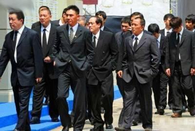 全球十大惡名黑幫,華人佔三!這該值得驕傲嗎還是羞愧?...
