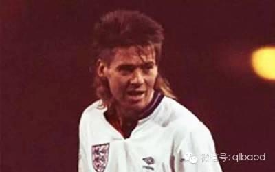 超搶鏡!金毛獅王也踢球?世界杯史上一戰成名的酷炫髮型!