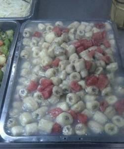 超可怕的中國暗黑料理!還好我在台灣.....