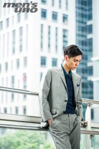 社會新鮮人西服穿搭術 Men in Suits