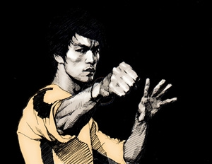 無敵!李小龍至今無人能破的世界紀錄