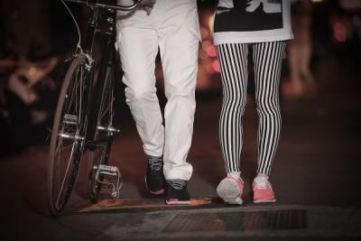 Nike Free 十周年特別企劃 VOL.09 靈魂軀體的自由釋放,無拘無束的生活態度