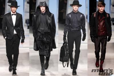 2014秋冬紐約時裝周重點整理 New York New York.
