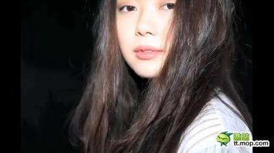 【超正】豆瓣女神鼻祖,晚晚:耐看型是最美的!