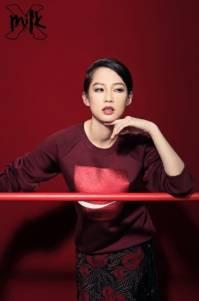 封面人物-簡嫚書│MILK X 雜誌