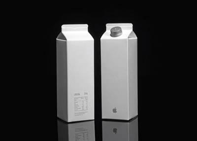 logo 上身,藝術家Peddy Mergui 帶來大牌食品包裝設計