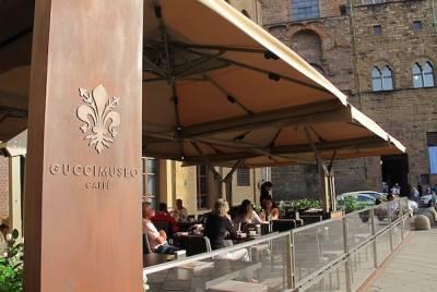 從時裝零售到生活形態,品牌跨界咖啡館一覽