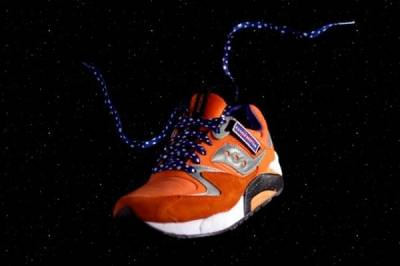 Extra Butter x Saucony Grid 9000 發售消息